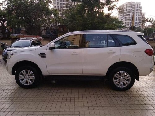 Used 2016 Ford Endeavour AT for sale in Mumbai