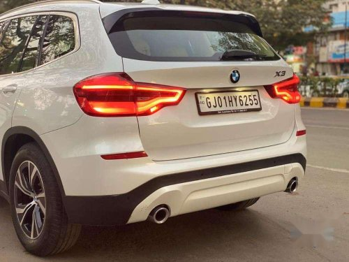 2018 BMW X3 xDrive 20d xLine AT for sale in Ahmedabad