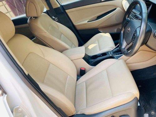 Used 2017 Hyundai Tucson CRDi AT for sale in Madurai