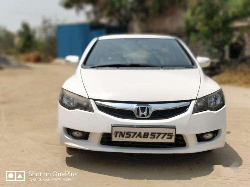 Honda Civic 1.8V Manual, 2010, Petrol MT in Coimbatore-14