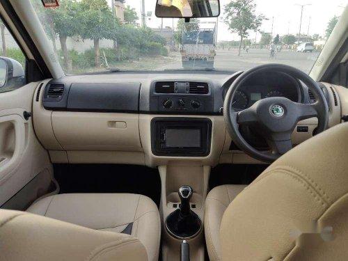 Skoda Fabia Active 1.2 TDI, 2014, Diesel MT for sale in Jaipur
