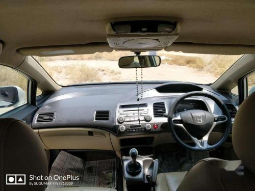 Honda Civic 1.8V Manual, 2010, Petrol MT in Coimbatore-3