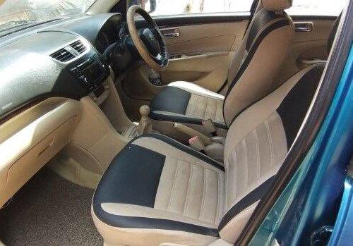 Used 2012 Maruti Suzuki Dzire ZXI MT for sale in Mumbai