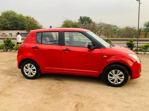 Used 2006 Maruti Suzuki Swift VXI MT for sale in Pune-7