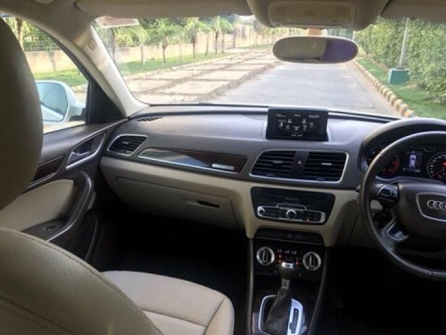 2014 Audi Q3 2012-2015 AT for sale in New Delhi