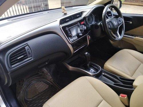 Used 2015 Honda City i VTEC VX Option MT for sale in Mumbai