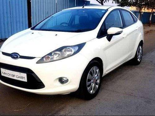 Ford Fiesta 2012 AT for sale in Pune