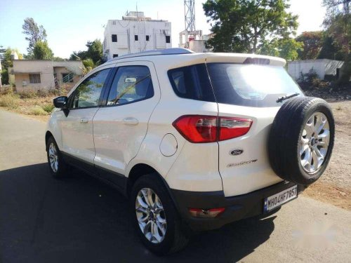 2016 Ford EcoSport MT for sale in Nashik-3