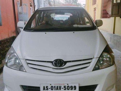 Used 2012 Toyota Innova 2.0 G1 MT for sale in Nagaon