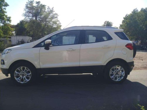 2016 Ford EcoSport MT for sale in Nashik-1