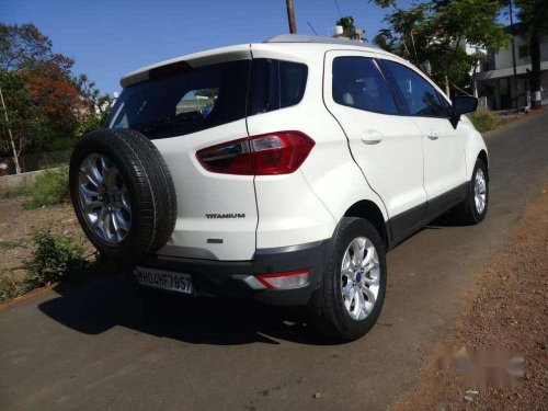 2016 Ford EcoSport MT for sale in Nashik-0