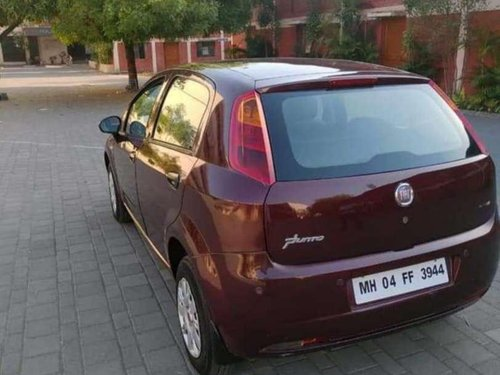 2012 Fiat Punto MT for sale in Nagpur