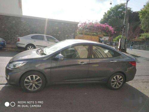 2013 Hyundai Verna 1.6 VTVT SX MT for sale in Mumbai