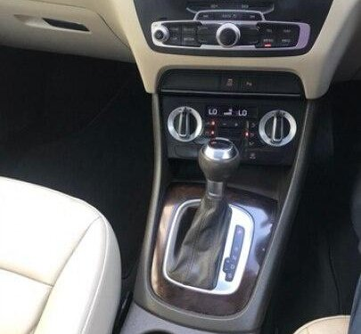 2014 Audi Q3 2012-2015 AT for sale in New Delhi-0