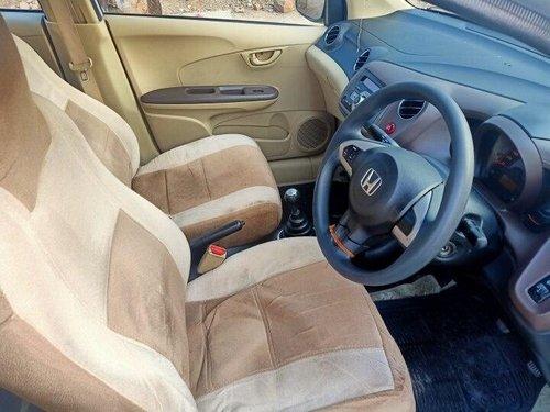 Honda Amaze S i-Vtech 2013 MT for sale in Mumbai