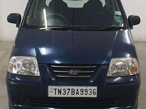 Hyundai Santro Xing GLS, 2008, Petrol MT in Coimbatore