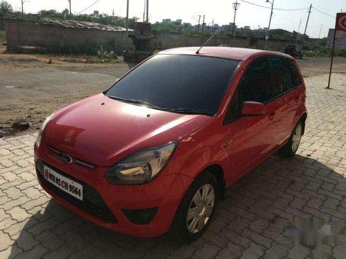 Ford Figo Petrol ZXI 2012 MT for sale in Nagpur
