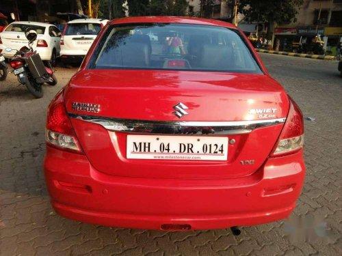 Maruti Suzuki Swift Dzire VXI, 2008, Petrol MT in Mumbai