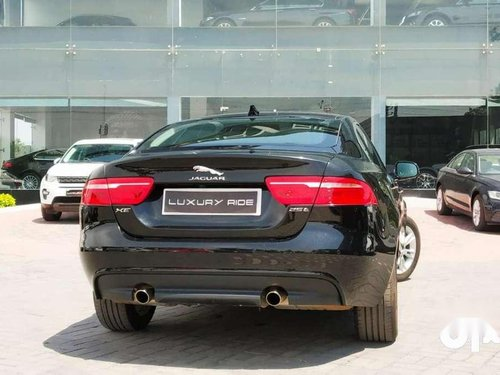 2018 Jaguar XE AT for sale in Chandigarh