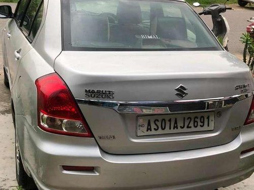 Maruti Suzuki Swift Dzire VDI, 2009, Diesel MT for sale in Guwahati