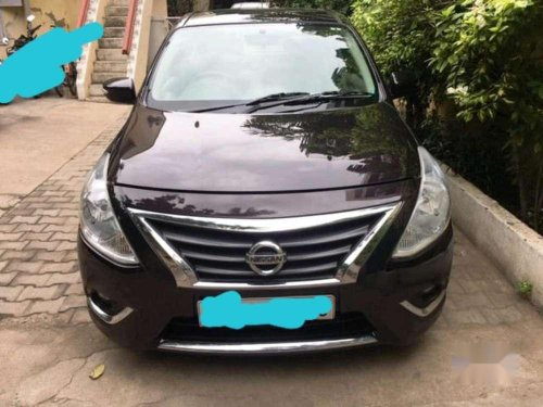 2014 Nissan Sunny MT for sale in Chennai