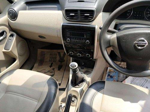 Nissan Terrano XL (D), 2014, Diesel MT for sale in Kochi