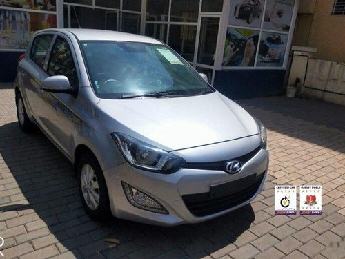 2014 Hyundai i20 2015-2017 Sportz 1.2 MT for sale in Pune