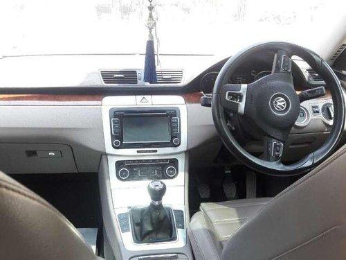 Volkswagen Passat 1.8L TSI, 2010, Petrol MT in Vadodara