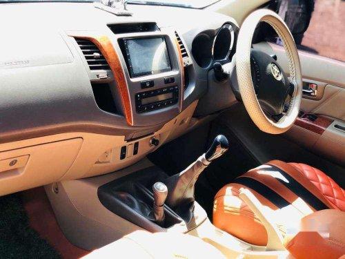 Toyota Fortuner 3.0 Ltd, 2011, Diesel MT in Pune