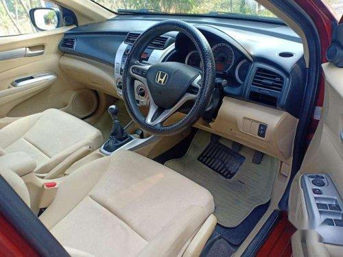 2010 Honda City MT for sale in Ernakulam