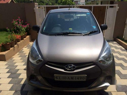 Used Hyundai Eon D Lite 2012 MT for sale in Palakkad