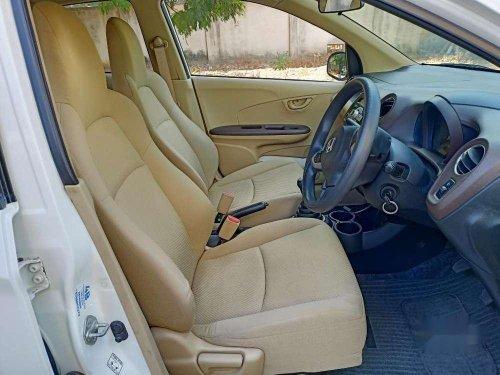 Honda Brio S Manual, 2012, Petrol MT in Vadodara