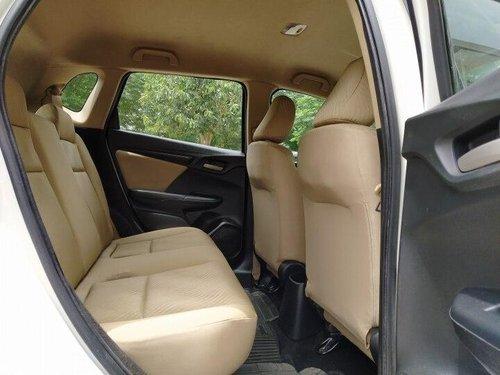 Used Honda Jazz 1.2 S  i VTEC 2015 AT for sale in New Delhi