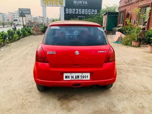 Used 2006 Maruti Suzuki Swift VXI MT for sale in Pune