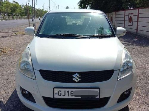 Used 2014 Maruti Suzuki Swift VXI MT for sale in Surat