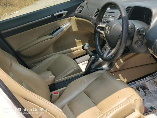 Honda Civic 1.8V Manual, 2010, Petrol MT in Coimbatore-2