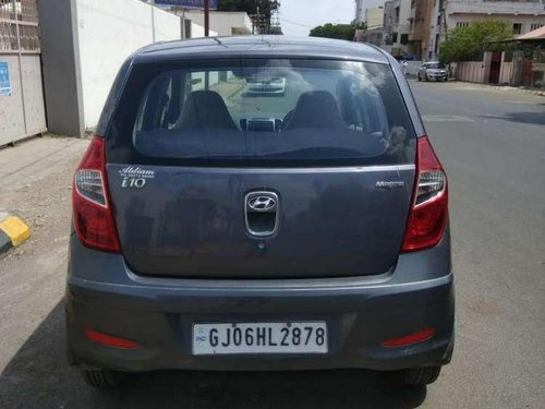 Used 2014 Hyundai i10 Magna MT for sale in Rajkot