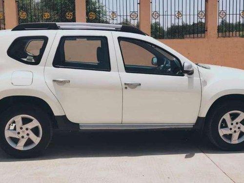 2015 Renault Duster MT for sale in Vadodara