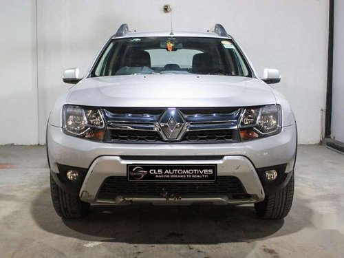 2017 Renault Duster MT for sale in Hyderabad
