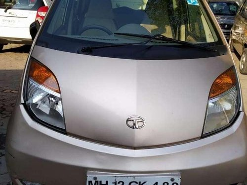 Used 2010 Tata Nano Lx MT for sale in Pune