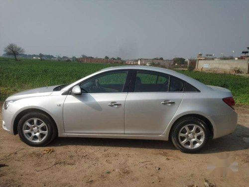 Used Chevrolet Cruze LTZ 2011 MT for sale in Ludhiana