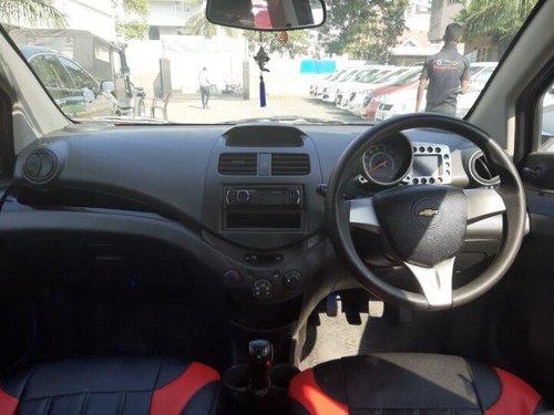 Used 2015 Chevrolet Beat Diesel LS MT for sale in Surat