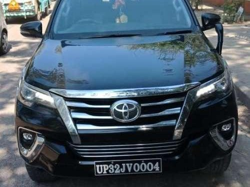 Toyota Fortuner 2018 AT for sale in Aliganj
