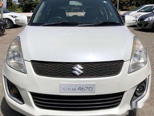 Maruti Suzuki Swift VDi, 2015, Diesel MT for sale in Jamnagar