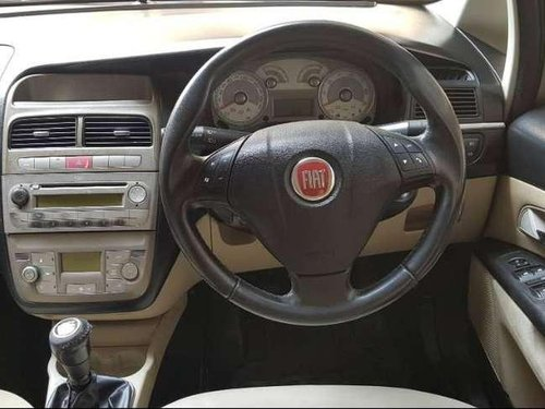 Used 2011 Fiat Linea Emotion MT for sale in Pune