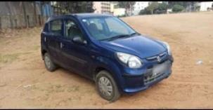 Maruti Suzuki Alto 800 LXI 2012 MT for sale in Bangalore