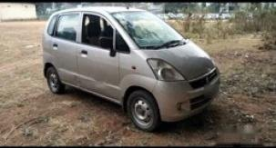 Used 2008 Maruti Suzuki Zen Estilo MT for sale in Bangalore-7