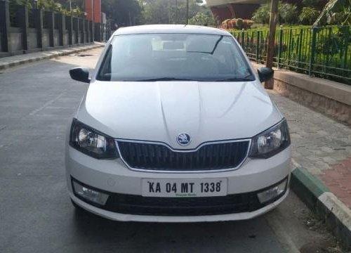 2017 Skoda New Rapid 1.6 MPI Ambition BSIV MT in Bangalore