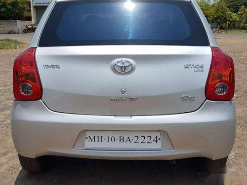 Toyota Etios Liva GD 2011 MT for sale in Sangli