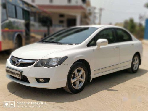Honda Civic 1.8V Manual, 2010, Petrol MT in Coimbatore-11